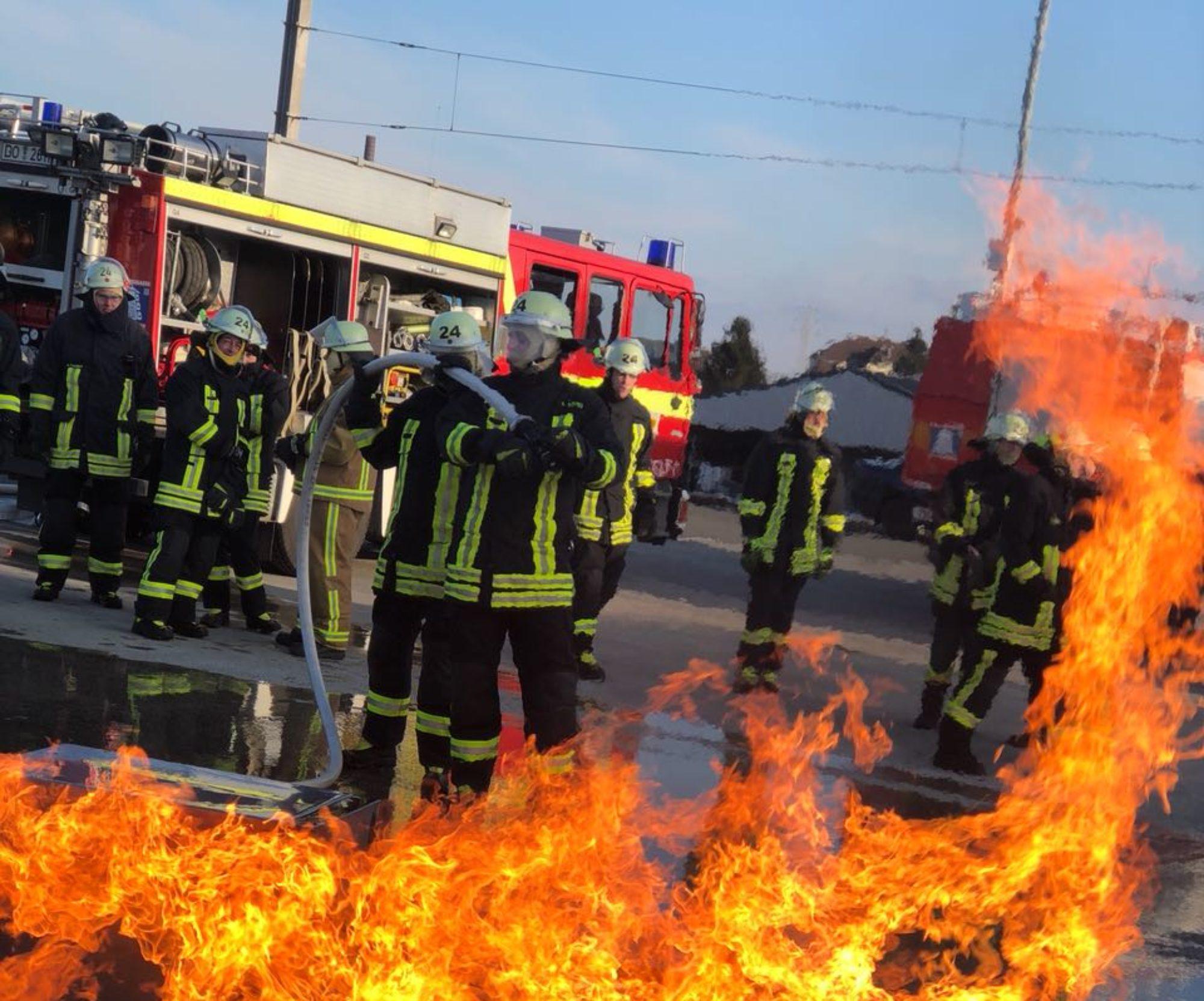 Freiwillige Feuerwehr Dortmund Asseln